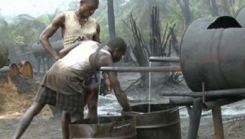 An-illegal-refineries-in-Niger-Delta