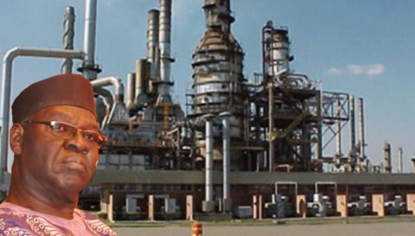 Oil-refinery-in-Port-Harcourt
