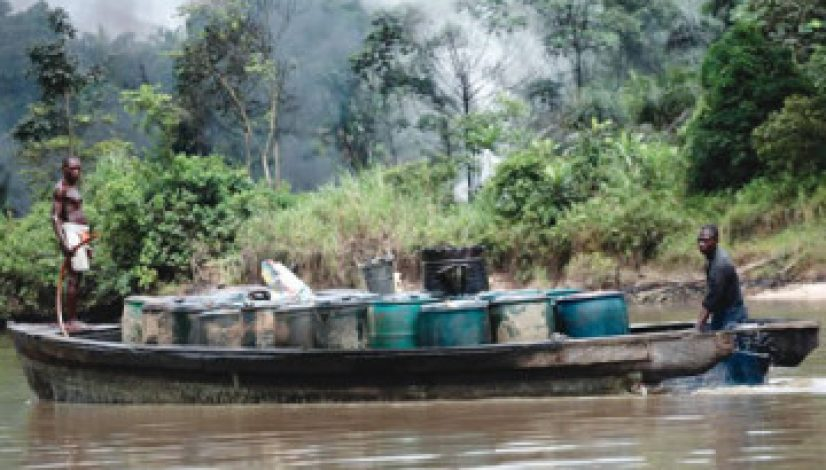 Crude-oil-being-illegally-transported-in-the-Niger-Delta-360x225