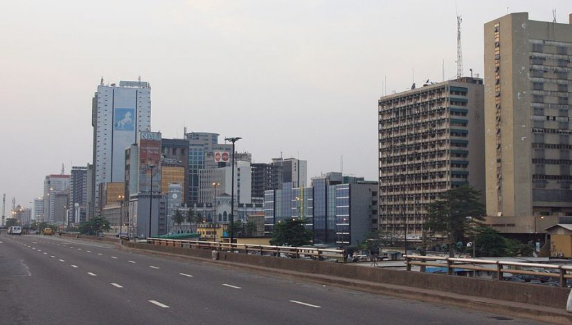 Nigeria's Economy COVID-19