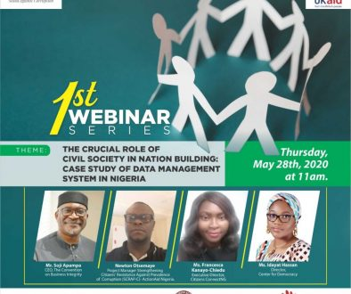 CBI Webinar Nation Building