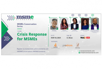 MSMEStandards Webinar1